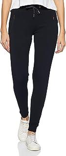 Van Heusen Athleisure Women's 66302 Slim Track Pants