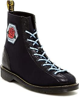 DR MARTENS Women's Aggy Agyness Deyn LTT Rose Boot US 9 EU 41 UK 7
