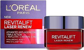 L'Oreal Paris Revitalift Laser Renew Advanced Anti-Ageing Day Cream 50ml