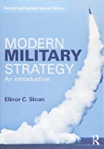 Best modern military strategy: an introduction Reviews