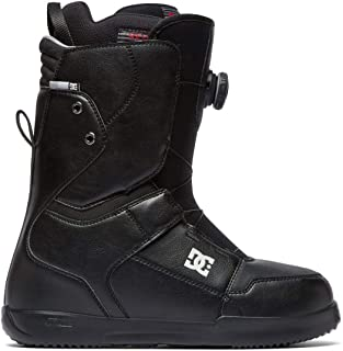 Best Scout BOA Snowboard Boots Mens Review
