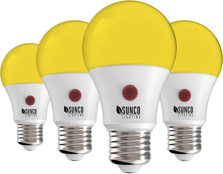 Best Bug Light Bulbs