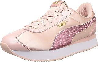 Puma Turino Stacked Glitter Softfoam+ Women's Sneakers