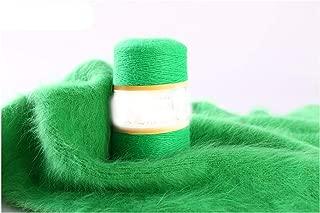 Mink Down Yarn Hand Woven Medium Thick Hand Woven Fine Woven Yarn
