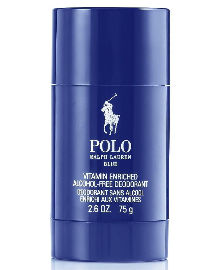 リンケージ速記天気ラルフローレン ポロ ブルー デオドラントスティック POLO BLUE Deodorant Stick