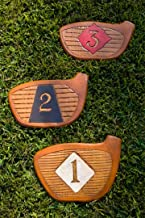 product image for Piazza Pisano Golf Club Garden Stepping Stones