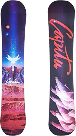 Capita - Space Metal Fanatasy 143mm