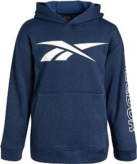Reebok Boys Athletic Pullover Hoodie
