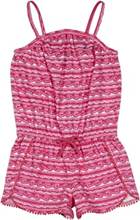 9aaf4bdfde Amazon.com  Pinks - Jumpsuits   Rompers   Clothing  Clothing
