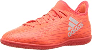 adidas Performance Kids' X 16.3 Indoor Soccer Cleats