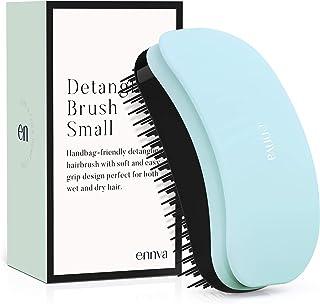 ENNVA Detangling Brush - Curly Hair Brush for Women and Men - Detangler Brush for Black Natural Hair - Detangle Hair Brush...