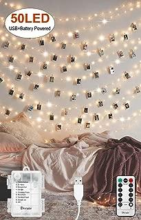 Best garland christmas card holder Reviews