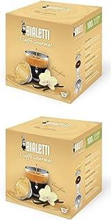 Bialetti Vanilla Espresso-Kapseln, 24 Stück