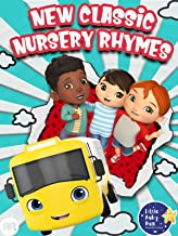 New Classic Nursery Rhymes by Little Baby Bum