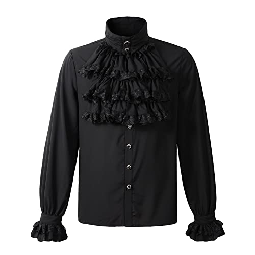 Gothic Clothing Mens: