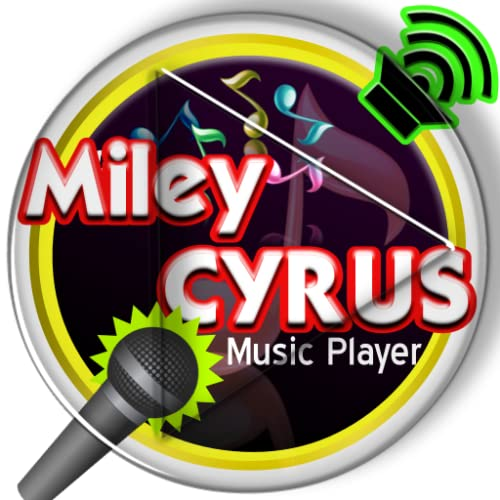 Music Player Miley Cyrus