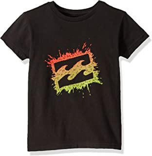 BILLABONG Boys K404VBSP Short Sleeve Graphic Tee Short Sleeve T-Shirt