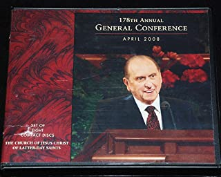 general conference april 2008
