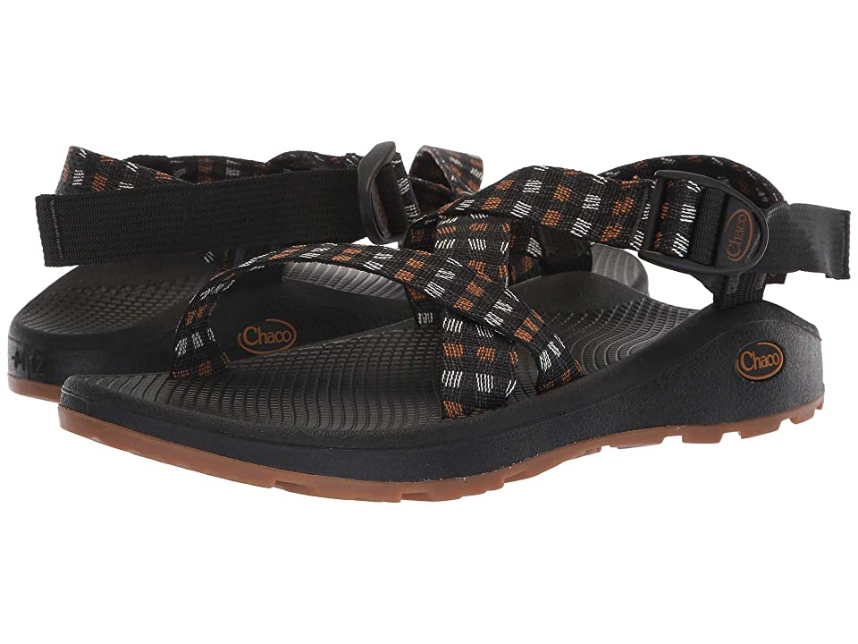 Chaco Z/Cloud (Check Black) Men