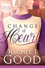 Change of Heart (Sisters and Friends Book 1)