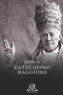 Catechismo Maggiore (Italian Edition)