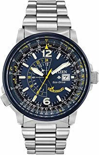 Best citizen nighthawk titanium blue Reviews