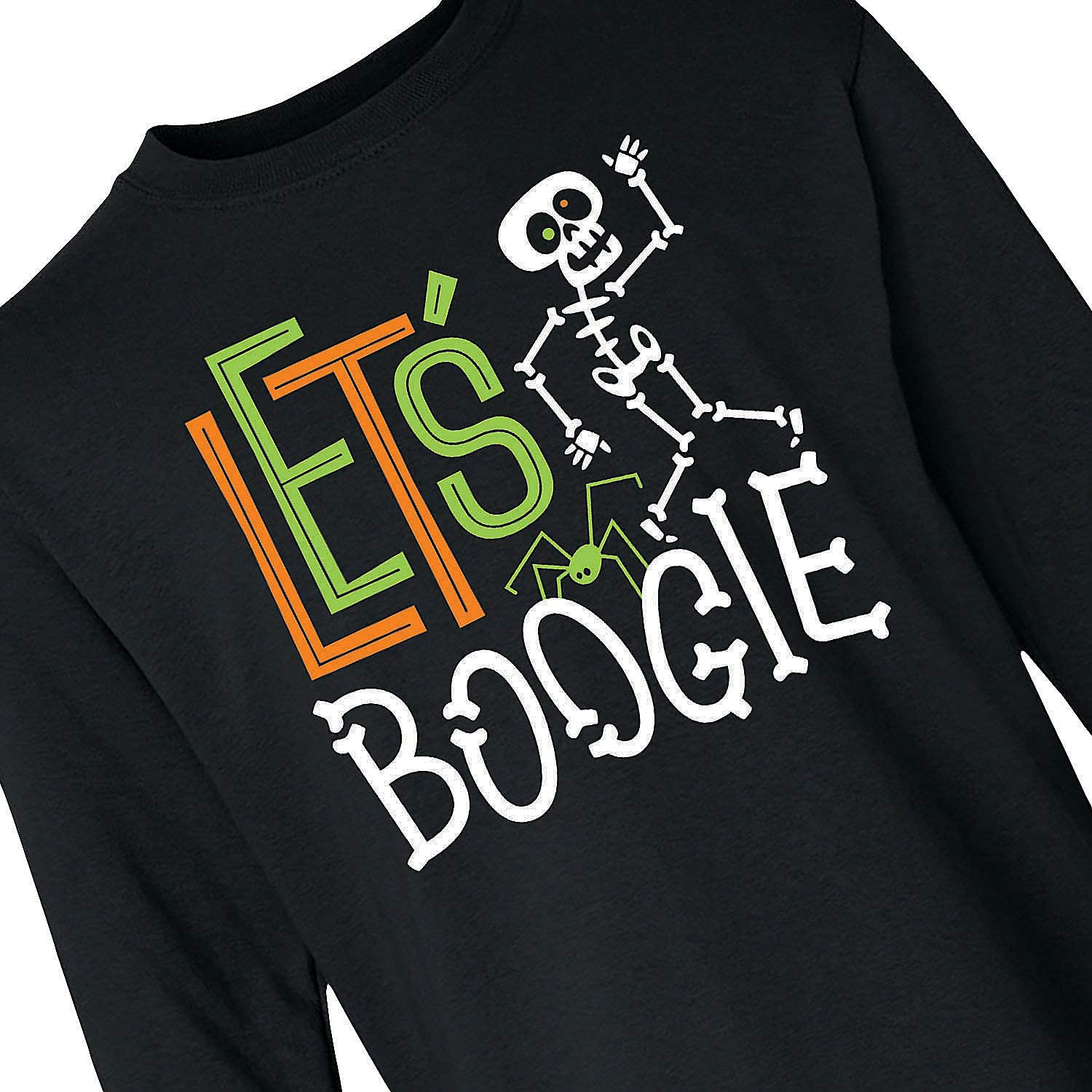 Let's Boogie Youth T-Shirt - Medium - Apparel Accessories - 1 Piece