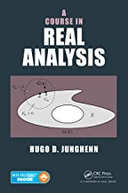 A Course in Real Analysis