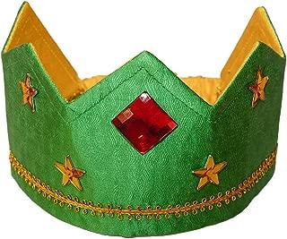 Sarah's Silks Reversible Silk Crowns