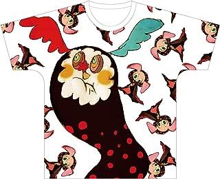 劇場版 魔法少女まどか☆マギカ お菓子の魔女 フルグラフィックTシャツ ユニセックス XLサイズ