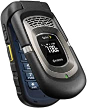 Kyocera DuraMax E4255 PTT Rugged Black Sprint