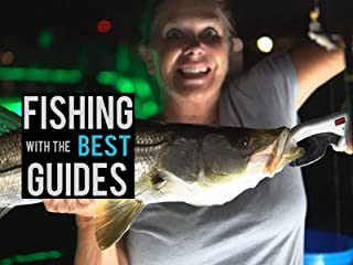 Fishing With The Best Guides
