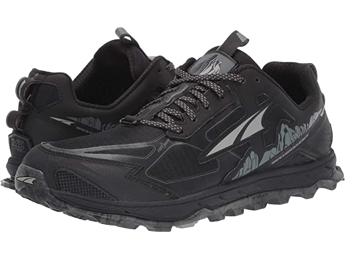 Altra Footwear Lone Peak 4.5 | Zappos.com