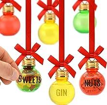 Coffee Keeps Me Going Until /è Acceptable to Drink GIN Novit/à Sottobicchiere Retro in sughero divertente regalo Regalo Compleanno Natale