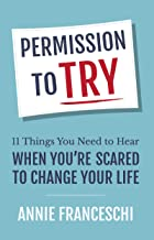 Permission to Try: 11 Things You Need to Hear When You're Scared to Change Your Life