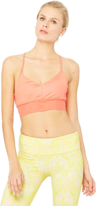 Alo Yoga Women's Lavish Bra