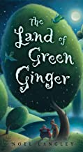 Best land of green ginger book Reviews