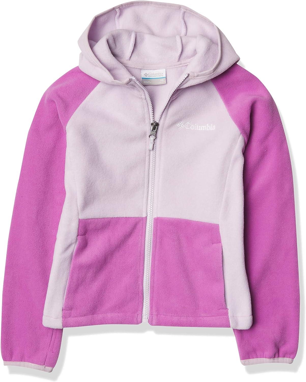 Columbia Kids' Fast Trek Hoodie Fleece Ii Popular products Max 78% OFF