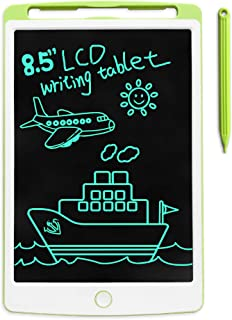 Richgv LCD Writing Tablet, 8.5 Inch Electronic Graphics Tablet Ewriter Board Mini Drawing Pad Gifts Suitable for Kids and ...