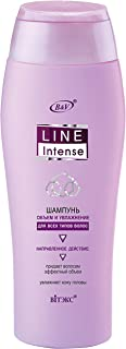 Bielita & Vitex | LIFT INTENSE | Volume Hydration Shampoo for all types of hair | 500 ml