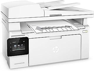 HP LaserJet Pro M130FW (G3Q60A) Multifunction Mono A4 Printer: Scan, Copy, Fax, Network, WiFi