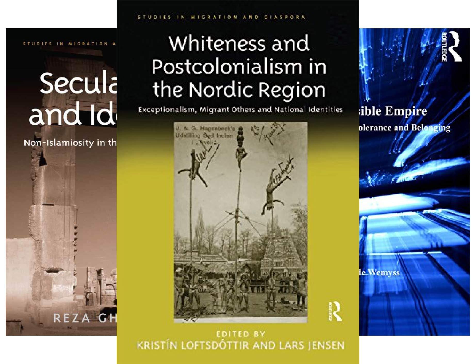 Studies in Migration and Diaspora (50 Book Series)
