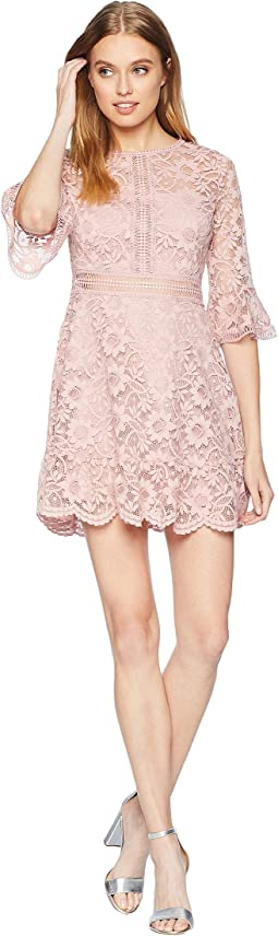 Love On Top Lace Dress