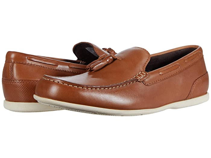 Rockport  Malcom Tassel (Ginger) Mens Shoes