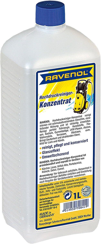 Ravenol Hochdruckreiniger Konzentrat 1 Liter Auto