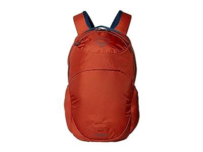Osprey Centauri (Umber Orange) Backpack Bags
