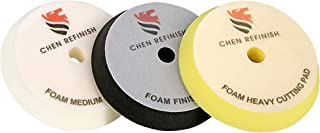 7 inch concrete polishing pads
