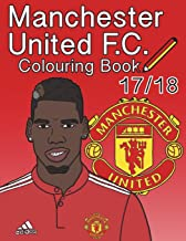 manchester united books 2018