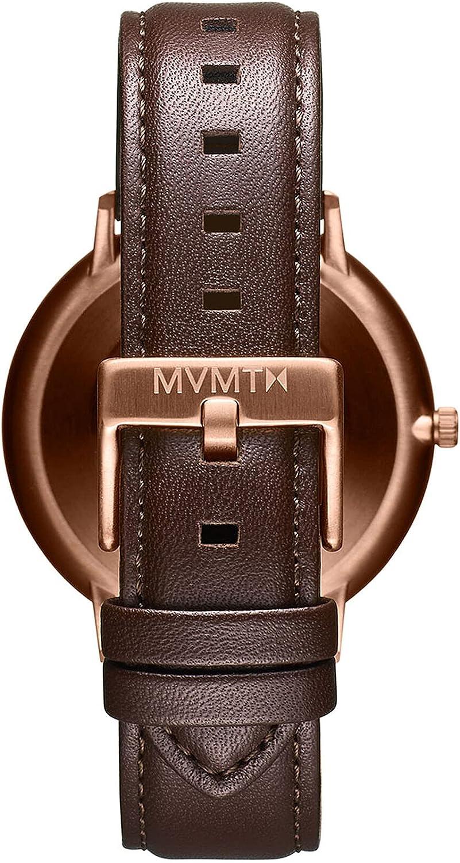 MVMT Legacy Slim | 42 MM Mens Analog Watch