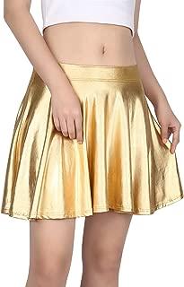 Best yellow gold skirt Reviews